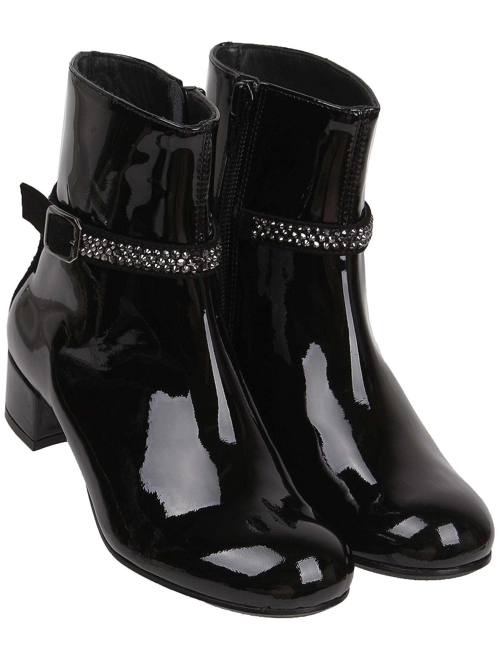 2236624, Ботинки Missouri, черный, Женский, 2034509080629  - купить со скидкой