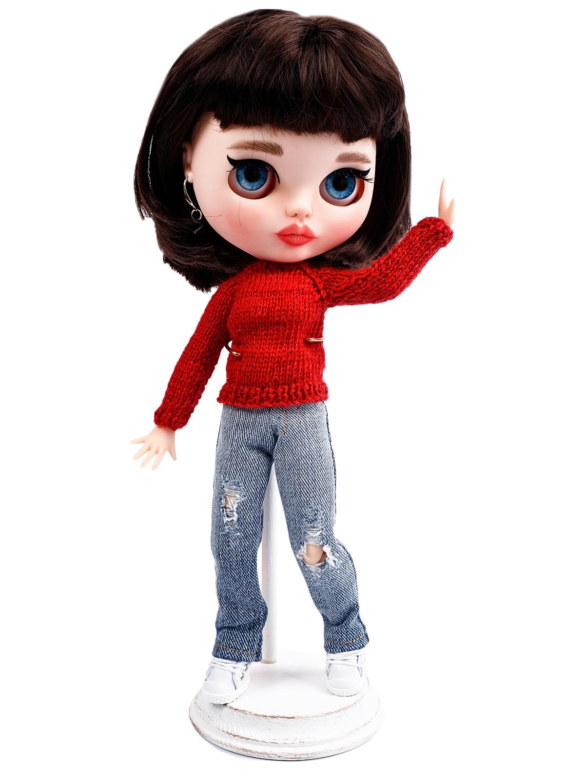 Кукла Carolon