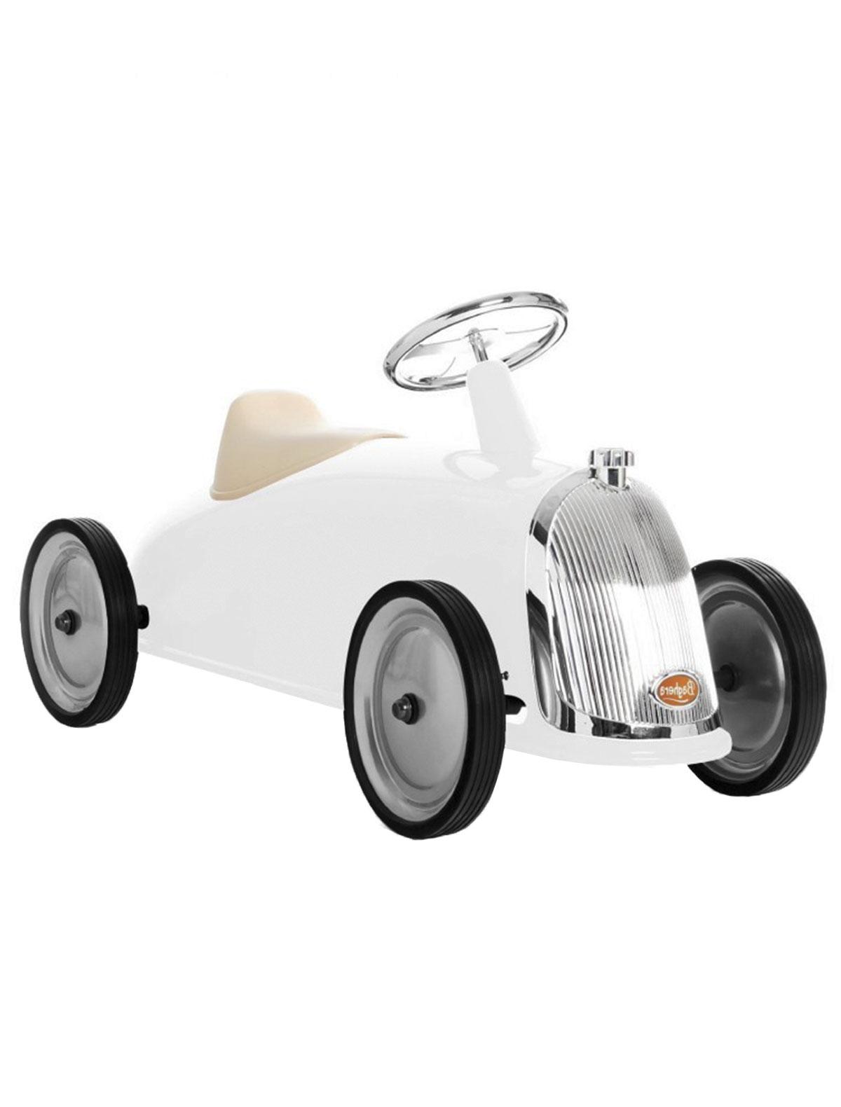 Купить 2225668, Игрушка Baghera, белый, 7134520080457