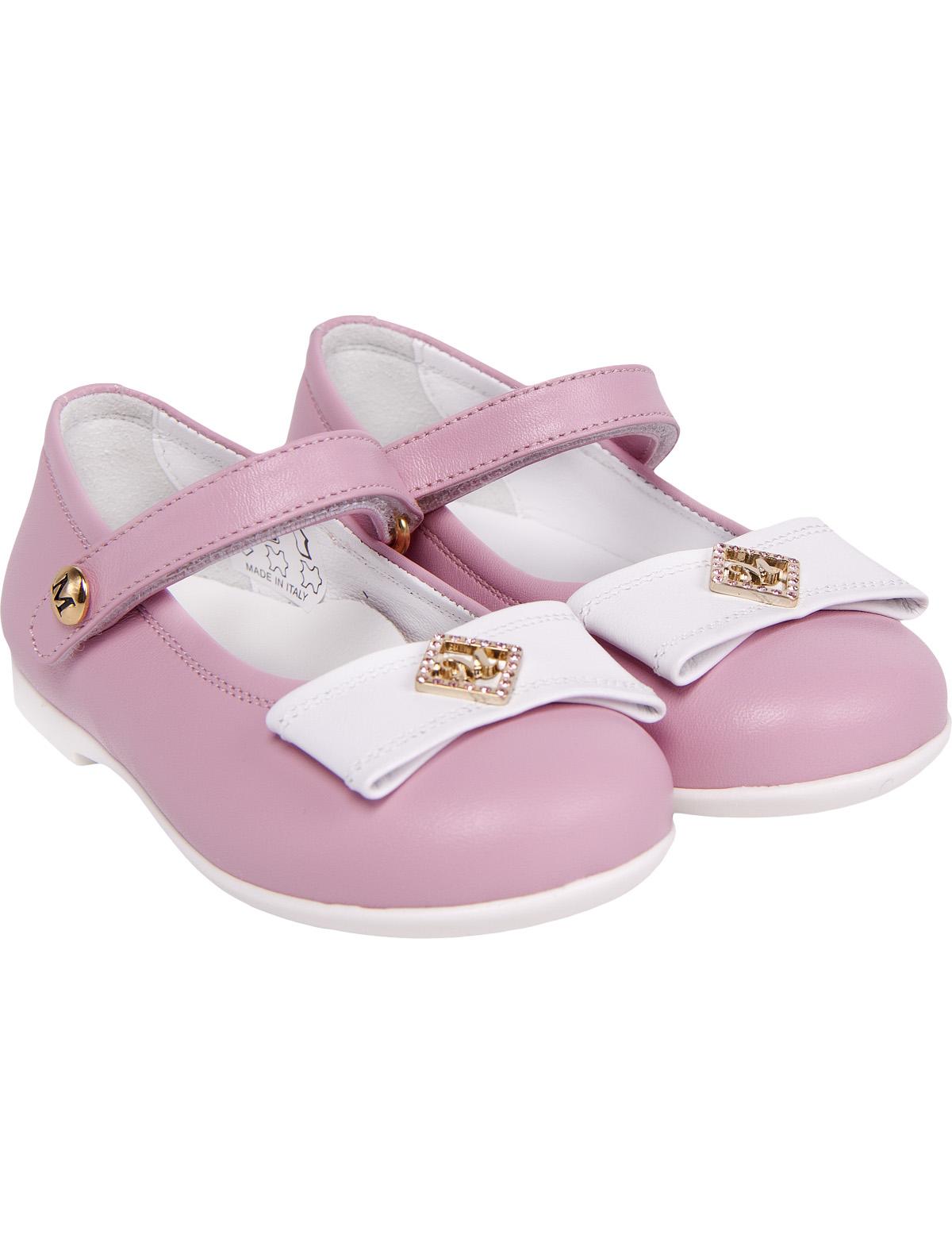 Купить 1914086, Туфли Missouri, розовый, Женский, 2012609770060