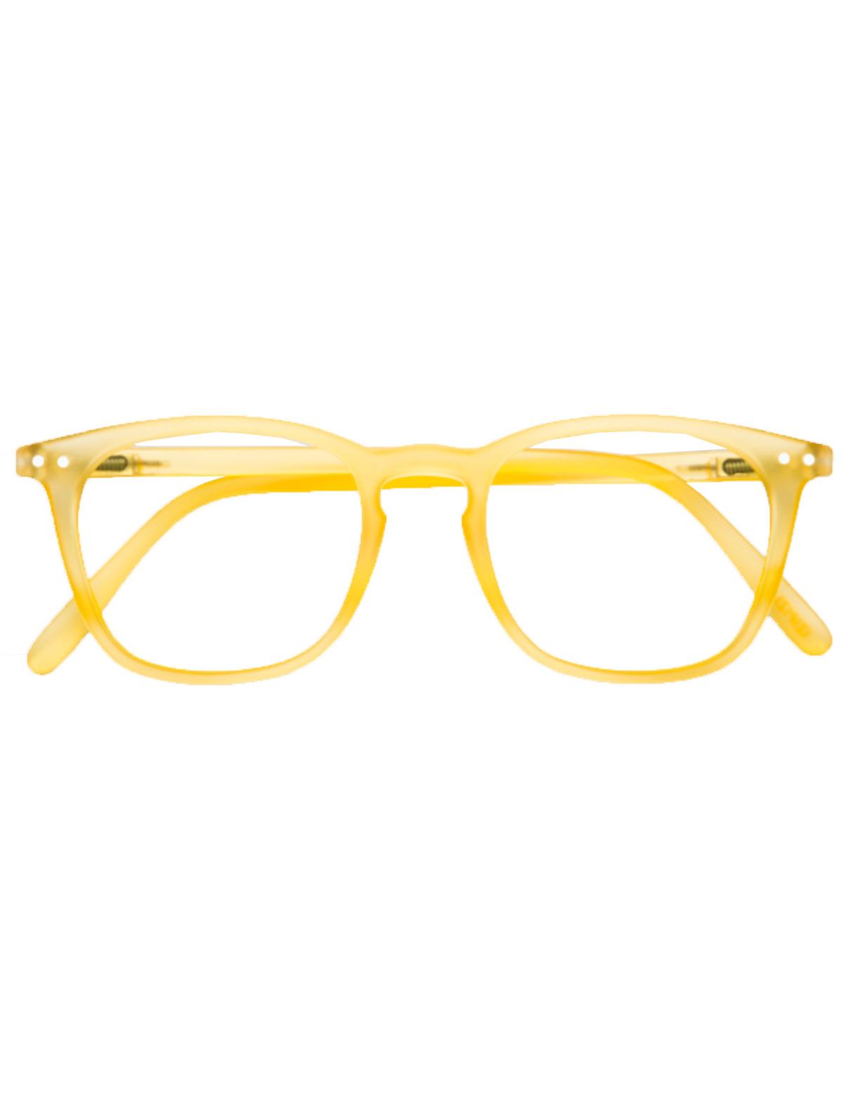 2260595, Очки IZIPIZI, желтый, 5254528080906  - купить со скидкой