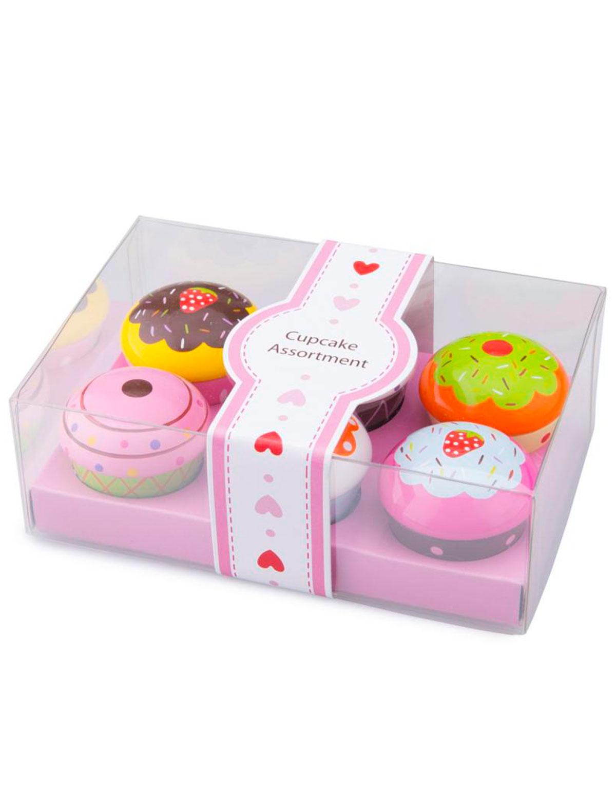 Купить 2220527, Игрушка New Classic Toys, разноцветный, 7134529072057