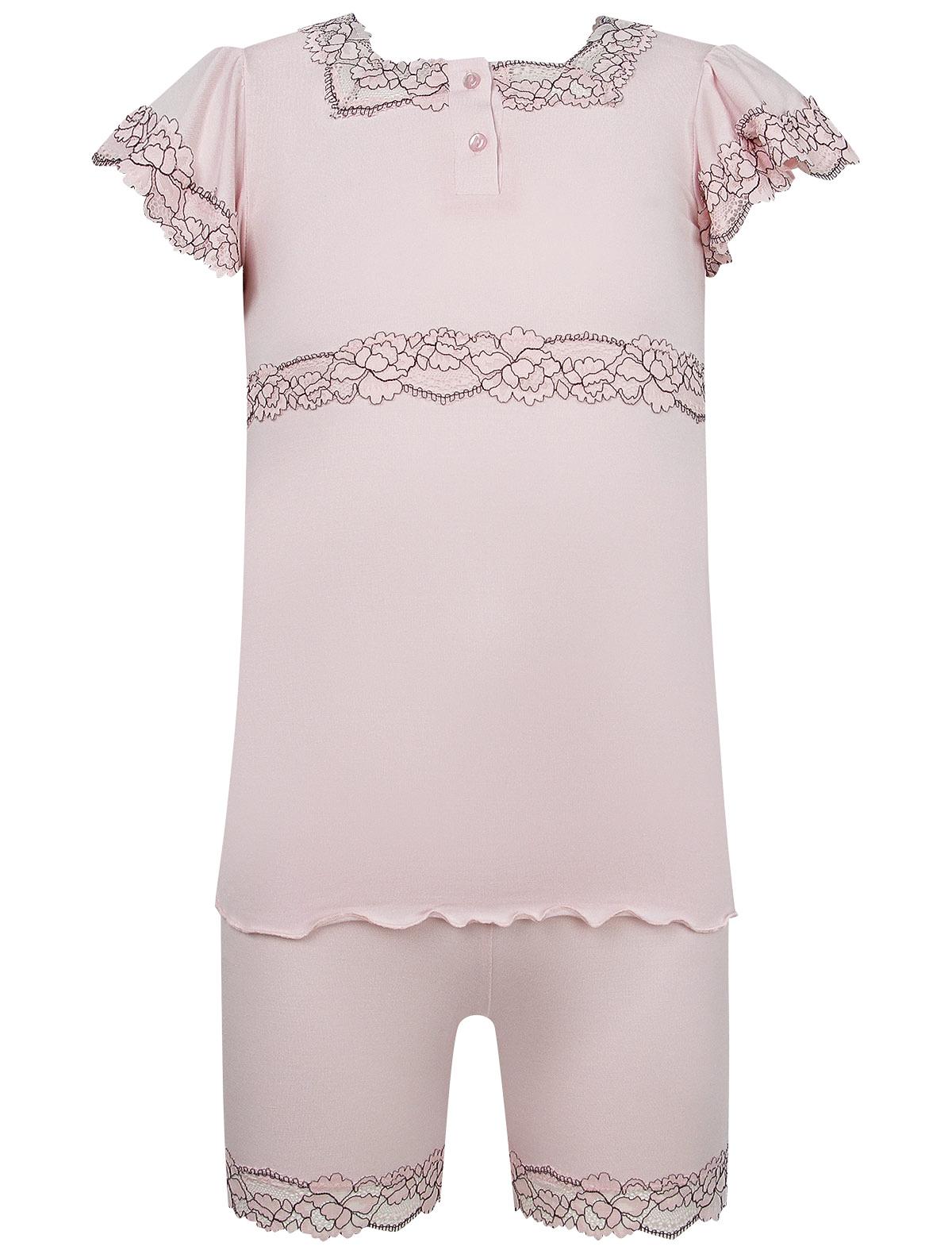 Купить 2144255, Пижама Sognatori, розовый, Женский, 0212609980052