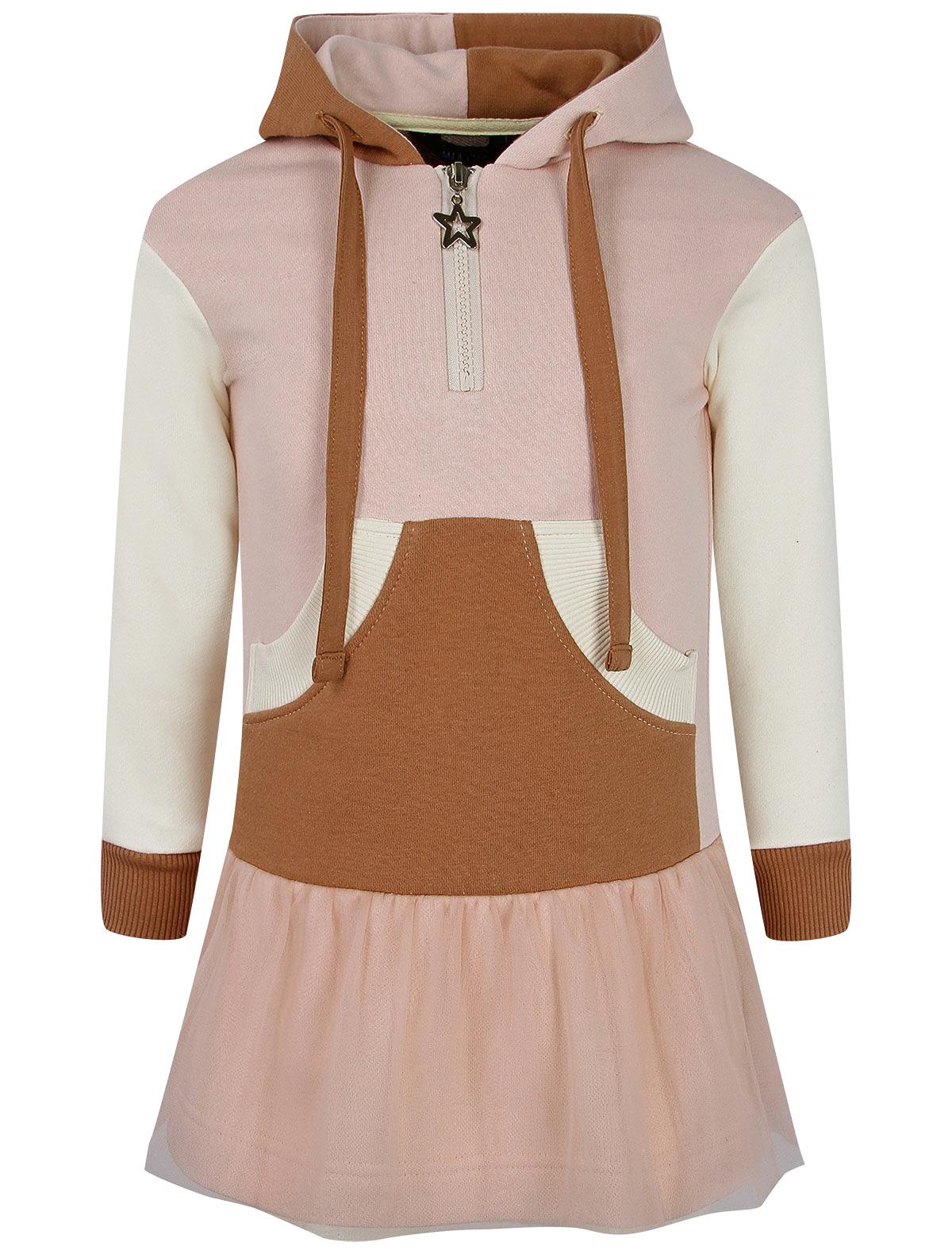 Купить 2268424, Платье MIA GIA, розовый, Женский, 1054500080290