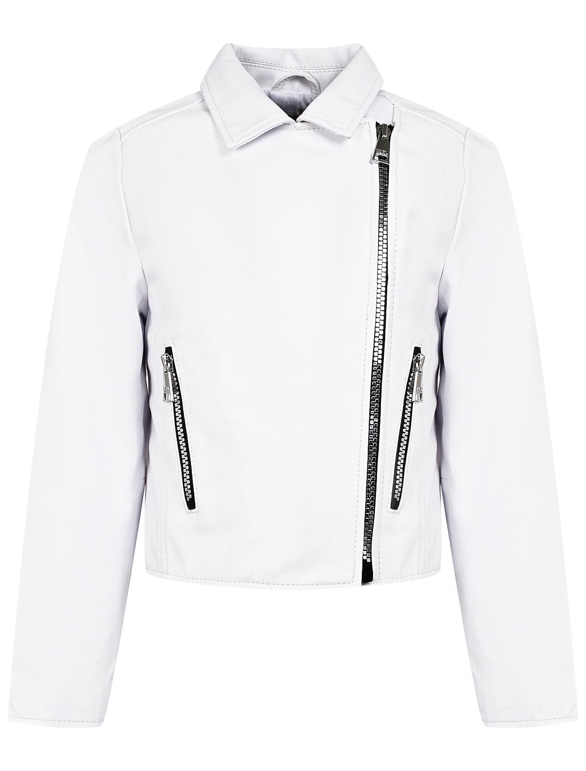 2311644, Куртка KARL LAGERFELD, белый, Женский, 1074509174127  - купить со скидкой