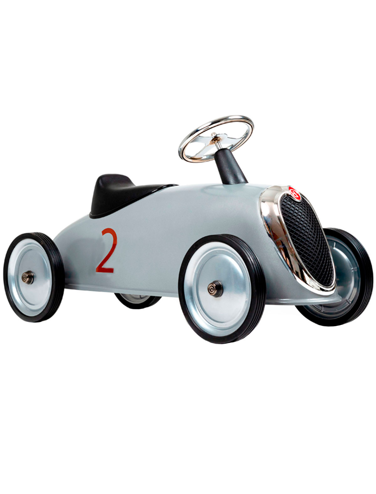 Купить 2202598, Машинка детская Baghera, разноцветный, 7684220070017