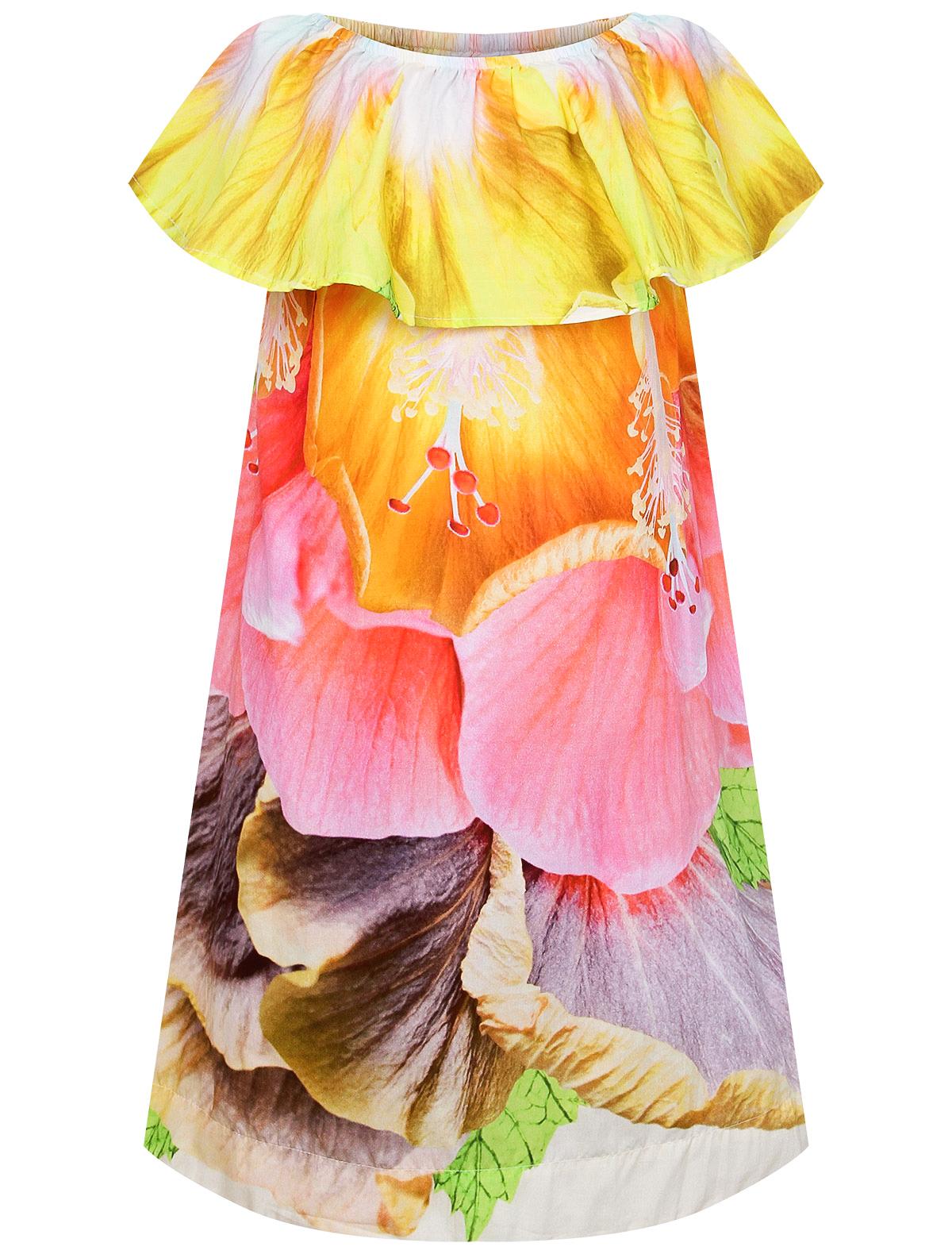 Купить 2211994, Платье MOLO, розовый, Женский, 1054609076446