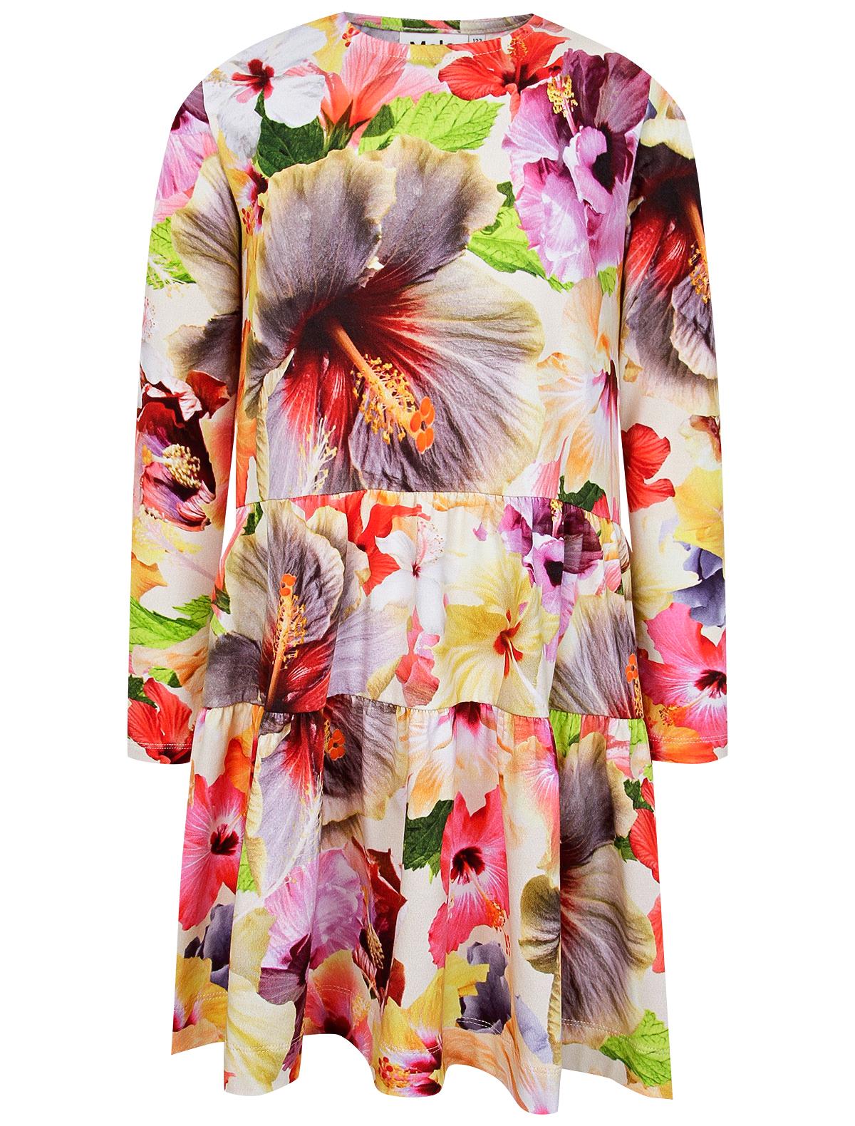 Купить 2176178, Платье MOLO, разноцветный, Женский, 1054509077574