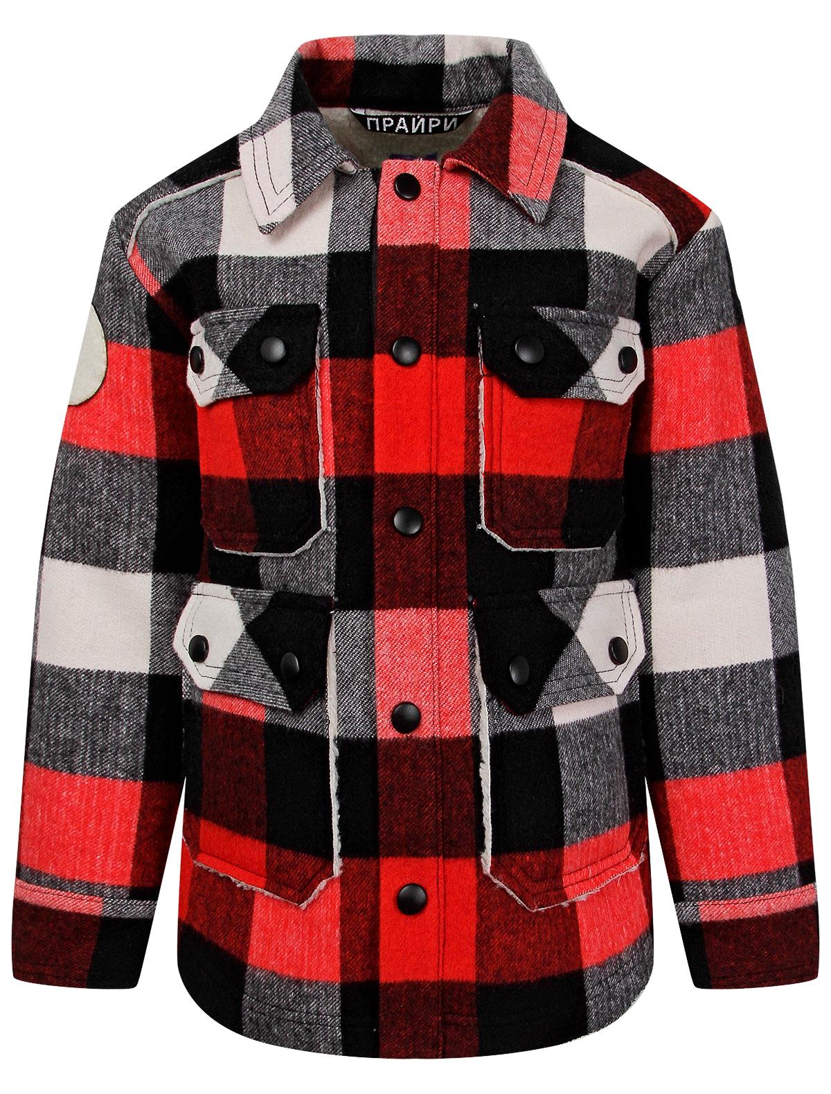 Куртка Prairie 2155743 фото