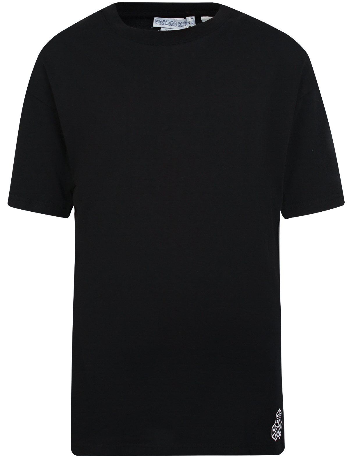 Купить 1990371, Футболка NIK & NIK, черный, Мужской, 1131119970201