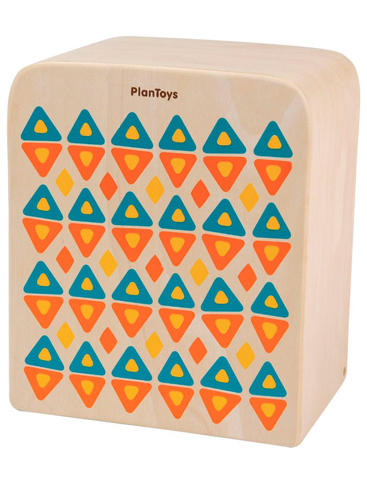 Купить 2135004, Игрушка PLAN TOYS, разноцветный, 7132529980686