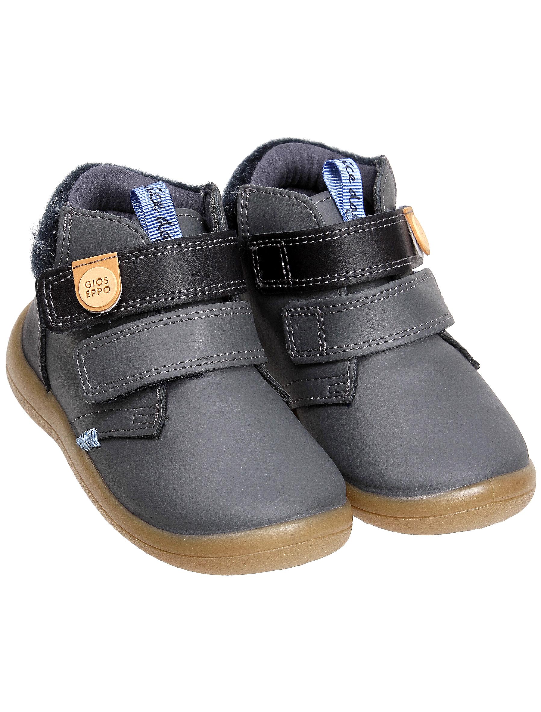 Купить 2120993, Ботинки GIOSEPPO, серый, Мужской, 2031719980015