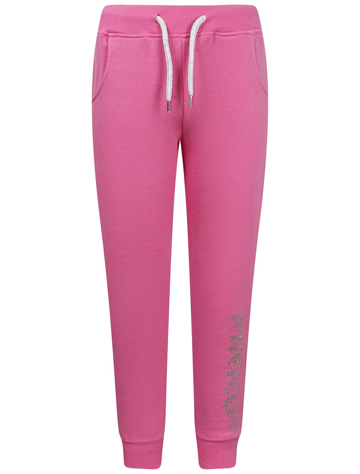 2275874, Брюки спортивные Pinko Up, розовый, Женский, 4244509170666  - купить со скидкой