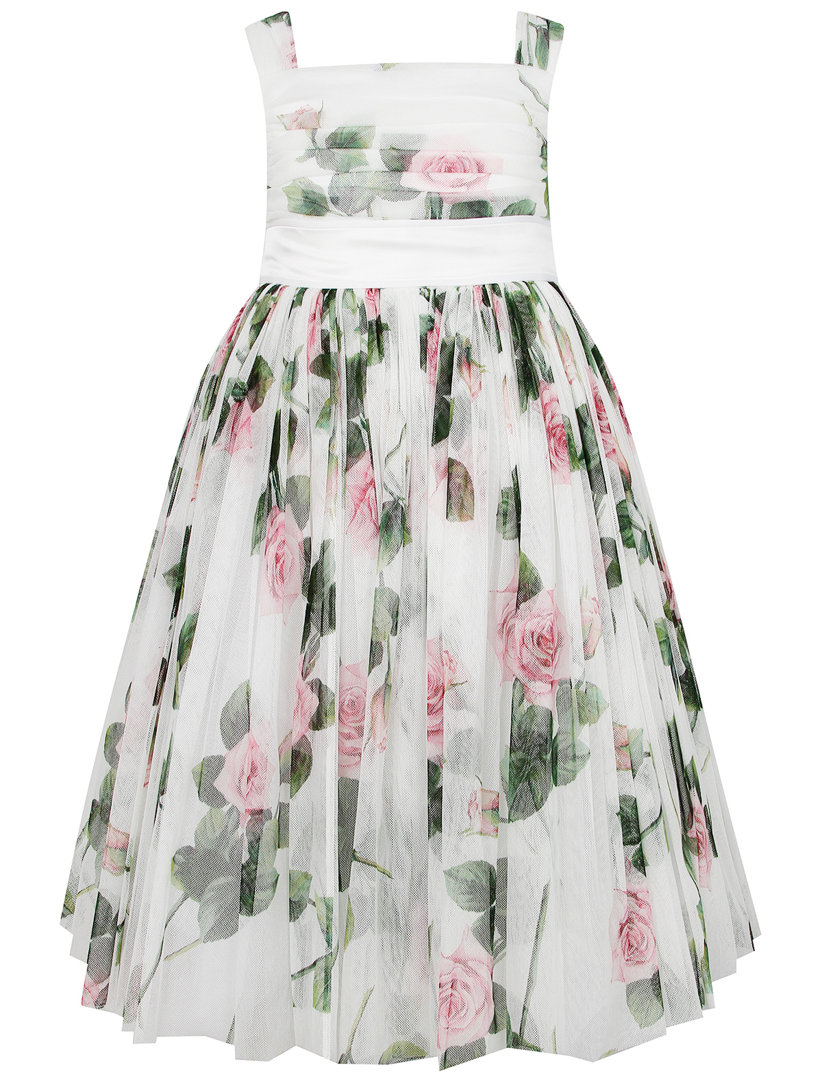 Платье Dolce & Gabbana 2174354 фото