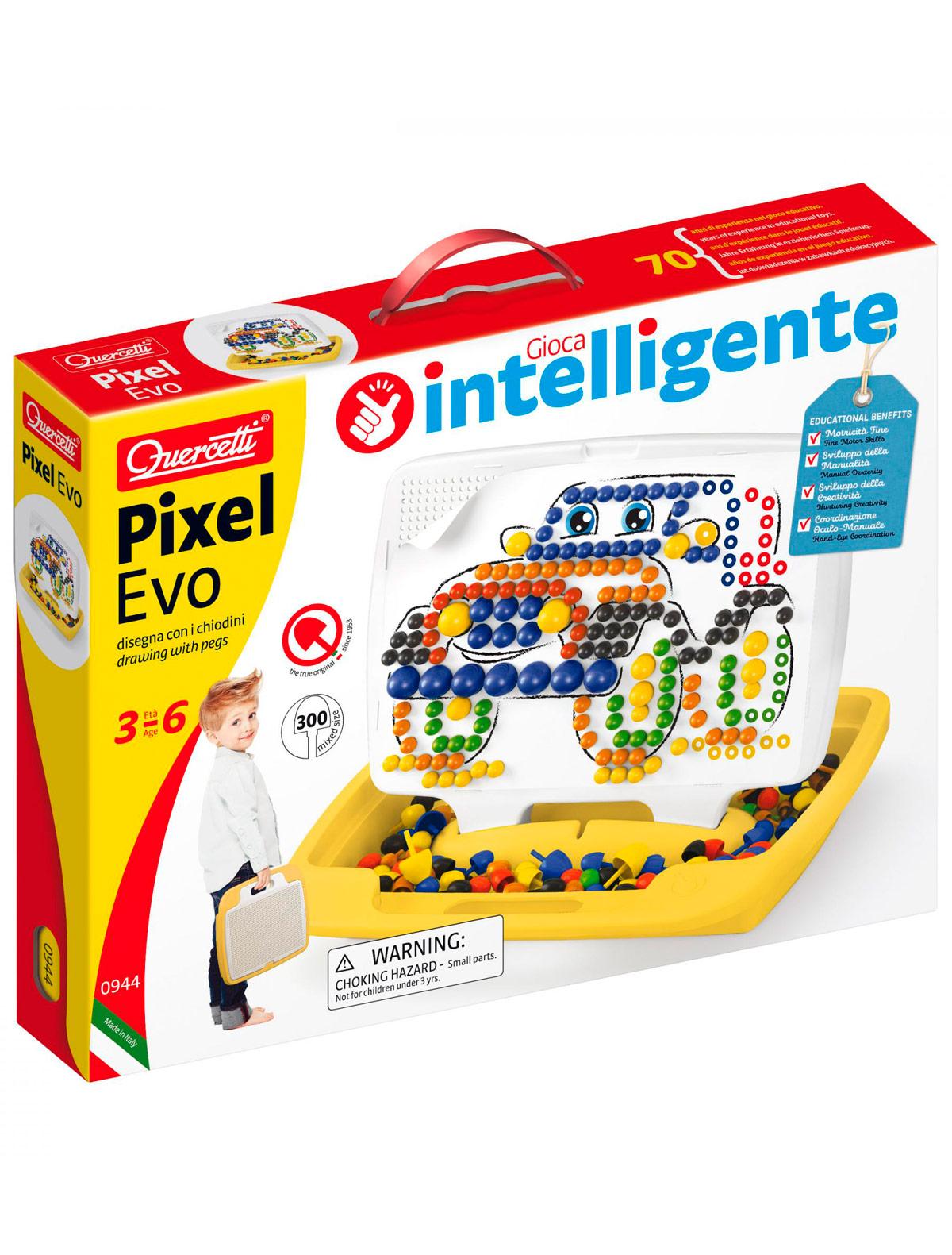 Купить 2146222, Игрушка QUERCETTI, разноцветный, 7132529982321