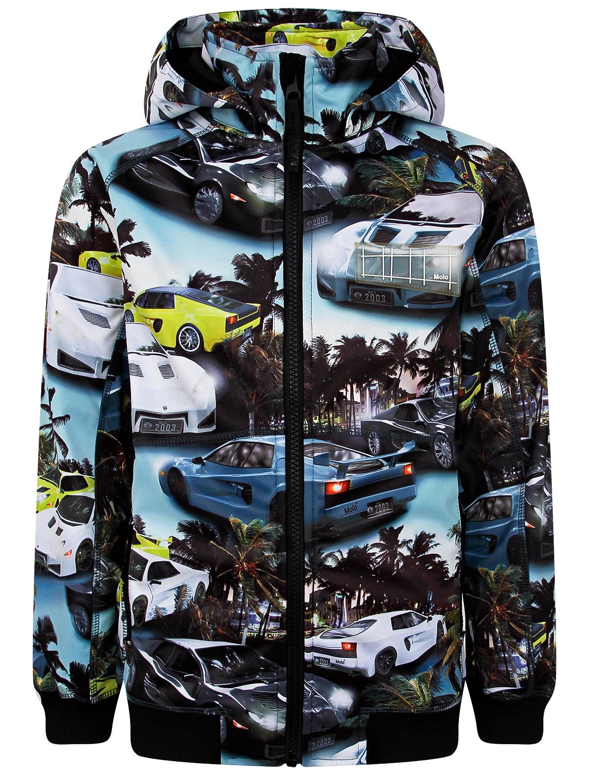 Купить 2291938, Куртка MOLO, синий, Мужской, 1074519170980