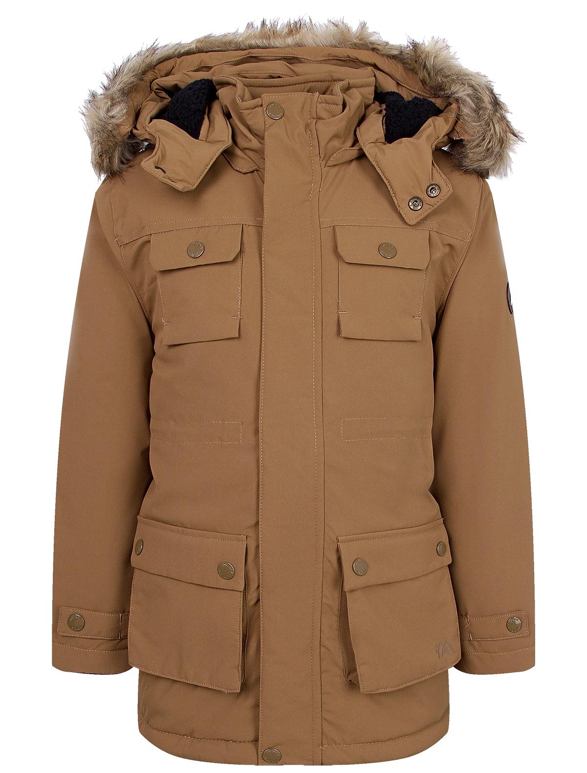 Куртка Mayoral 2230373 фото