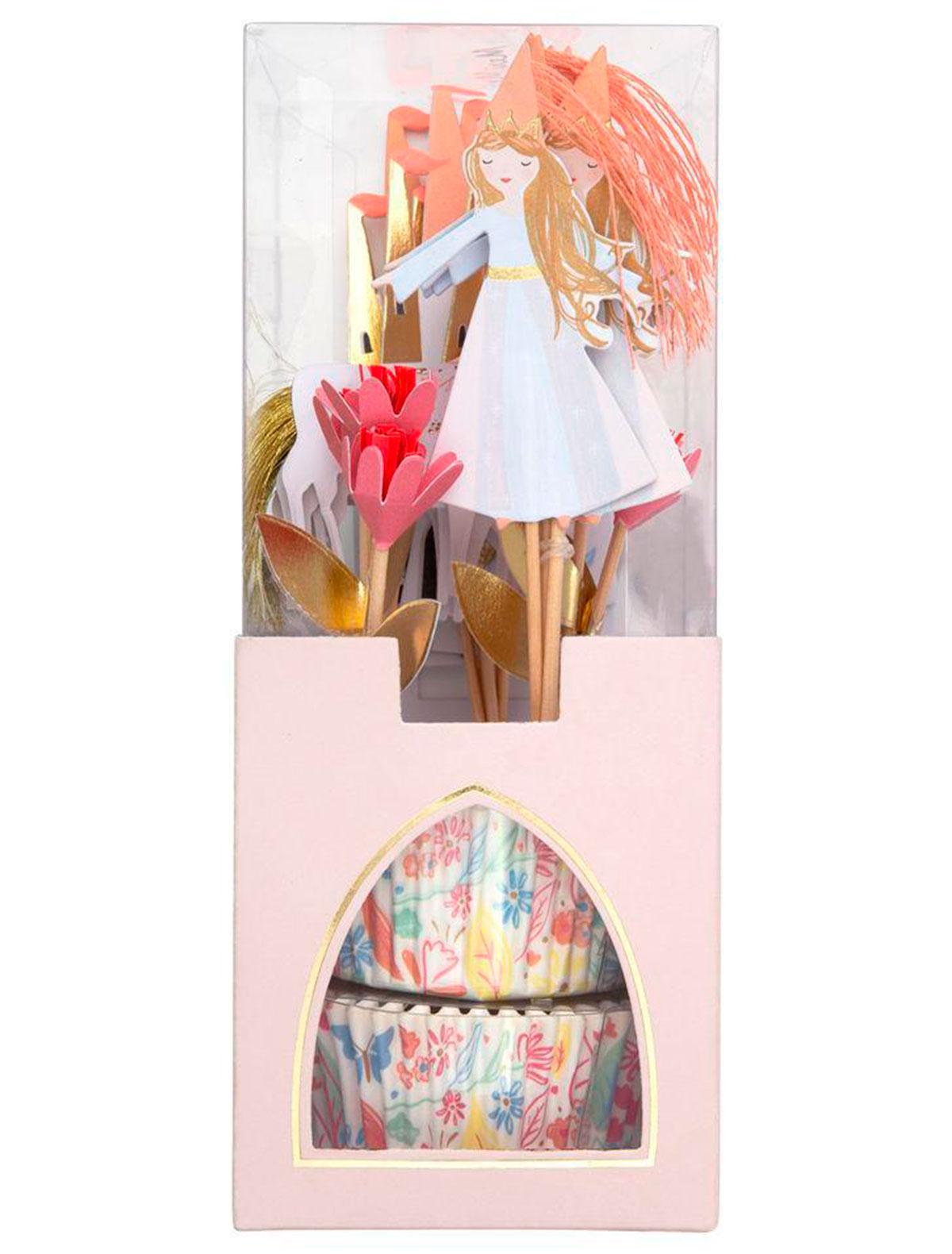Купить 2152918, Украшение для праздника Meri Meri, разноцветный, 6582520070267