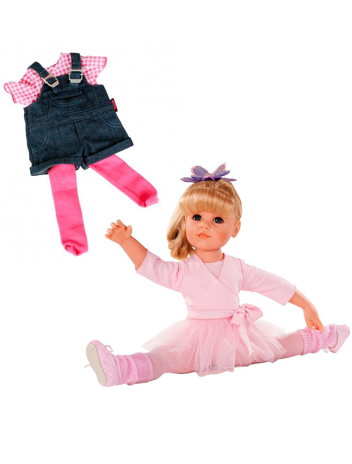 Кукла Gotz