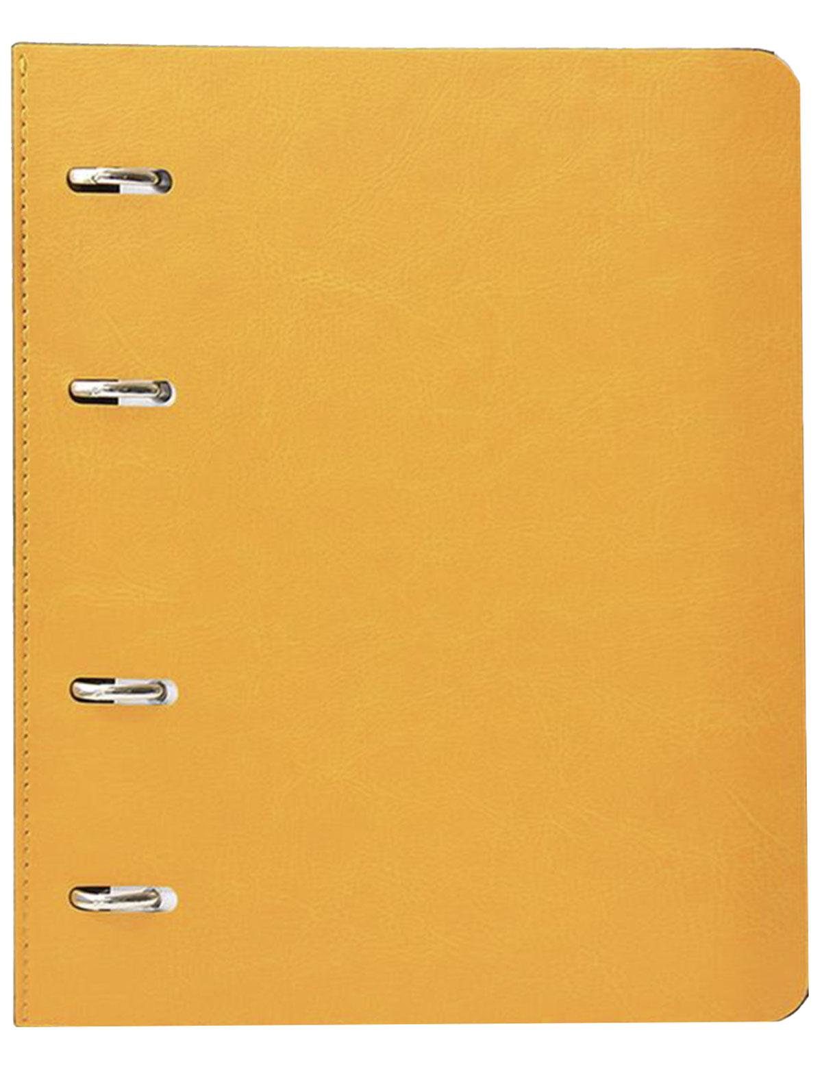 Купить 1938273, Тетрадь Доминанта, желтый, 6502828880092