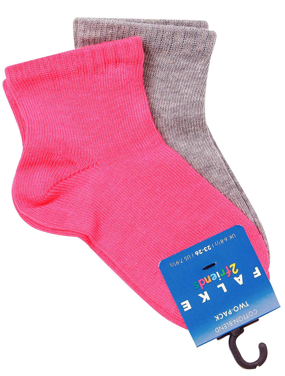 Купить 1959495, Носки FALKE, разноцветный, Женский, 1533009970375