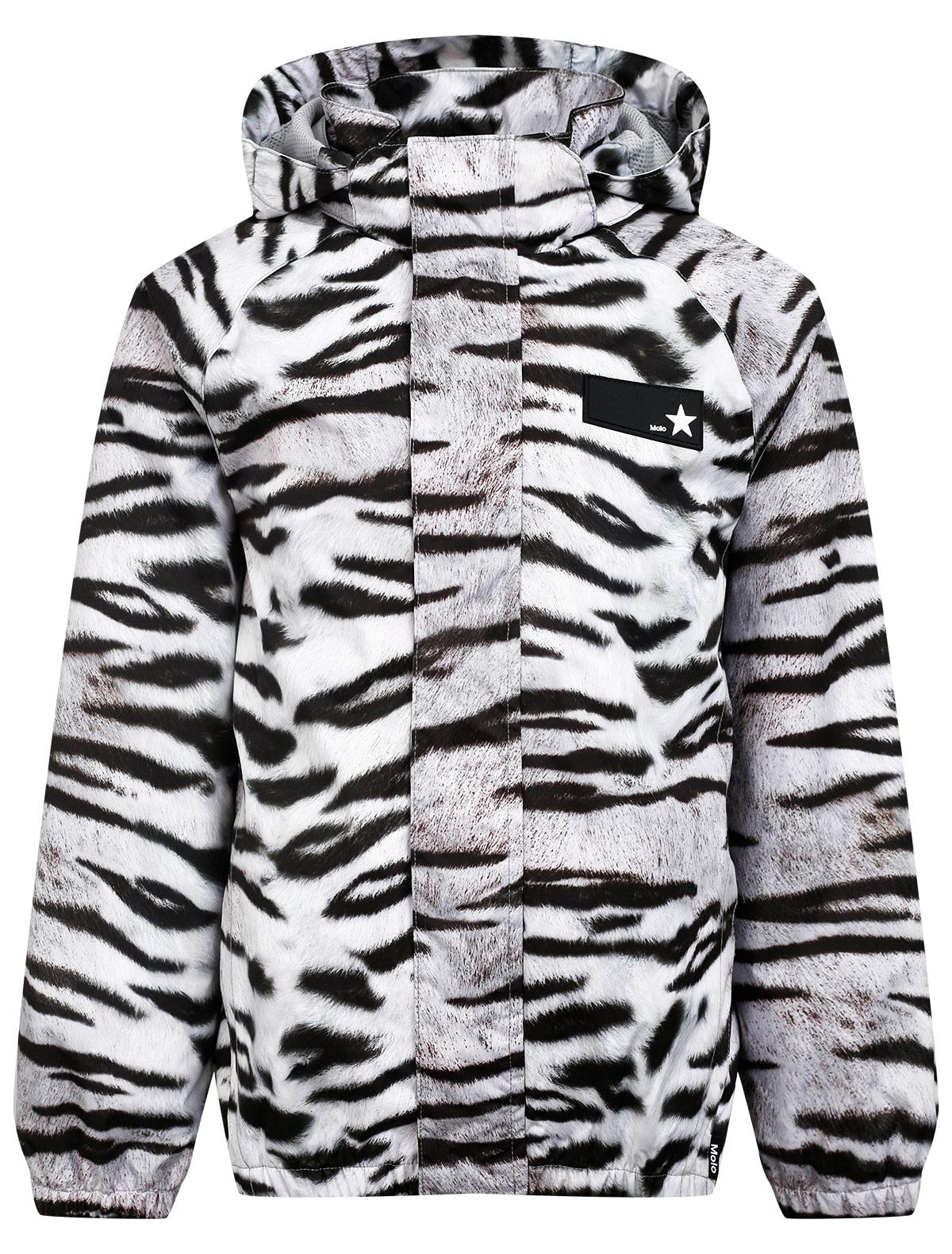 Купить 2292210, Куртка MOLO, серый, 1074529170239