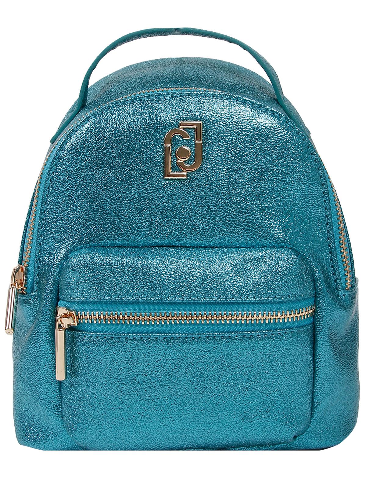 Рюкзак Liu Jo Junior 2297036 голубого цвета