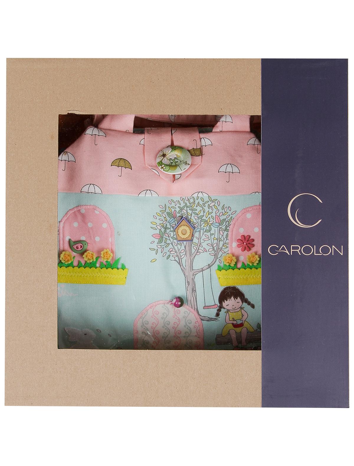 Купить 2213831, Игрушка мягкая Carolon, разноцветный, 7124520070466