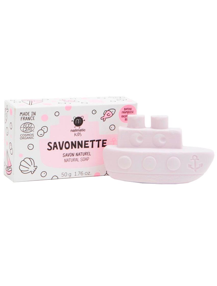 Мыло NAILMATIC 2235301 розового цвета