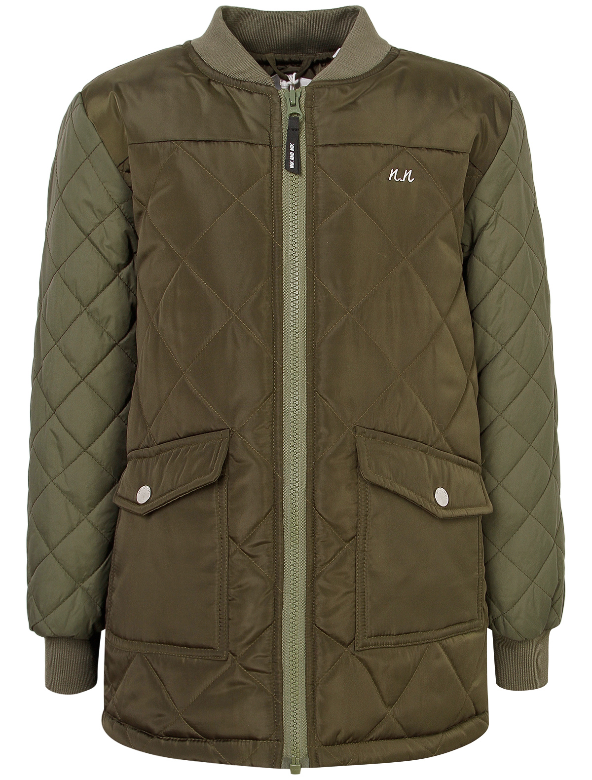 Купить 1874696, Куртка NIK & NIK, разноцветный, Мужской, 1072319880306