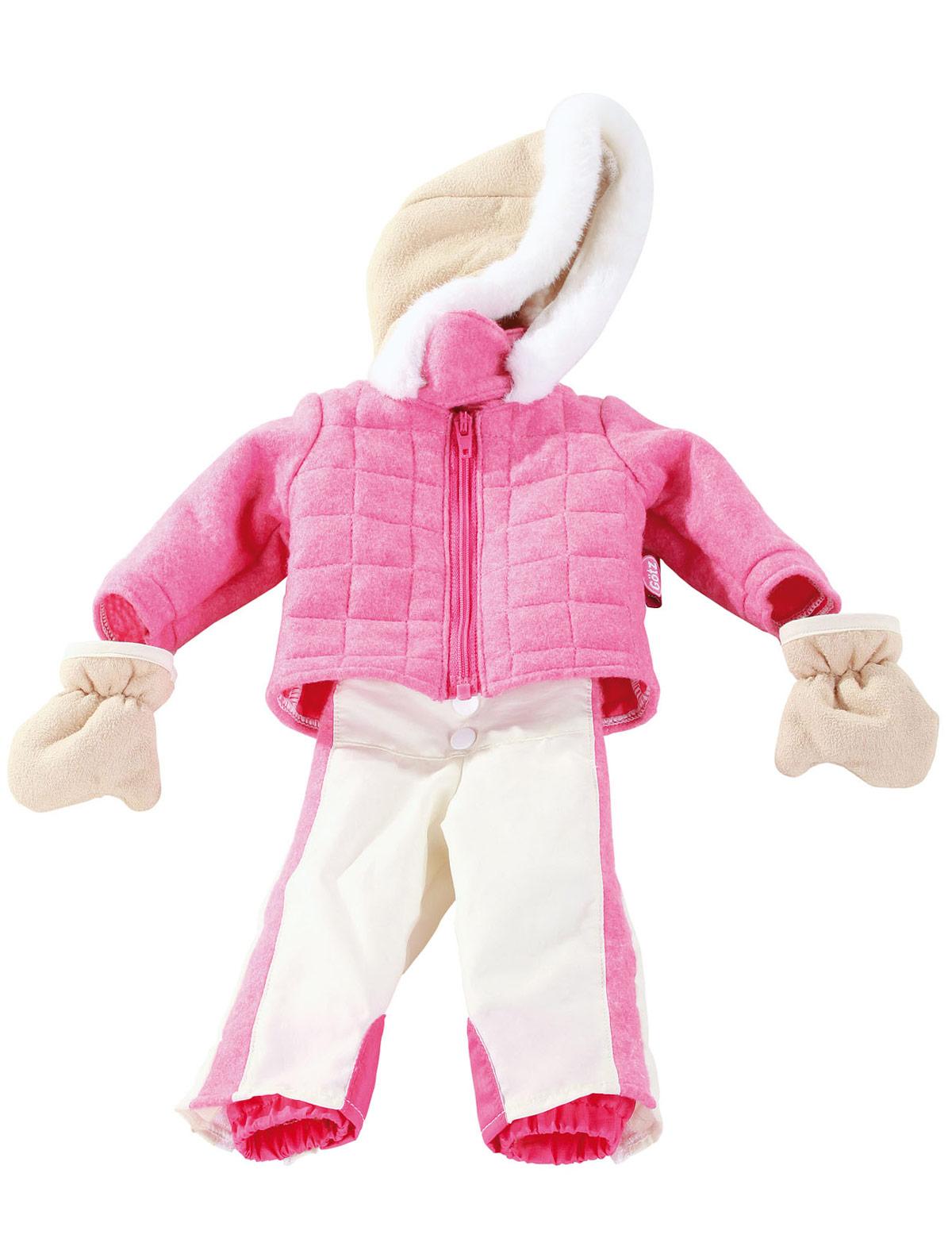 Одежда для куклы Gotz 2134788 фото