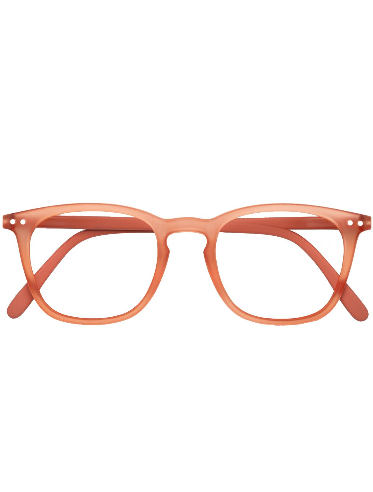 Купить 2196739, Очки IZIPIZI, оранжевый, 5252428980111