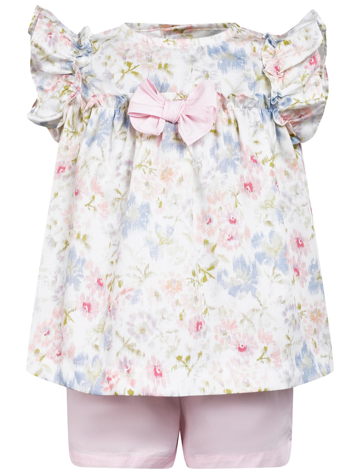 Купить 2305165, Комплект из 2 шт. Il Gufo, розовый, Женский, 3024509174984