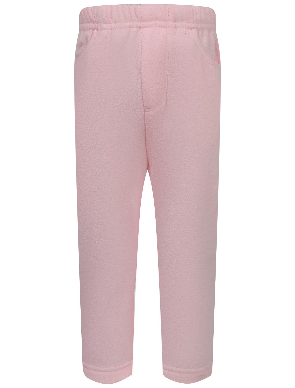 Купить 2136401, Брюки POIVRE BLANC, розовый, Женский, 1082609980258