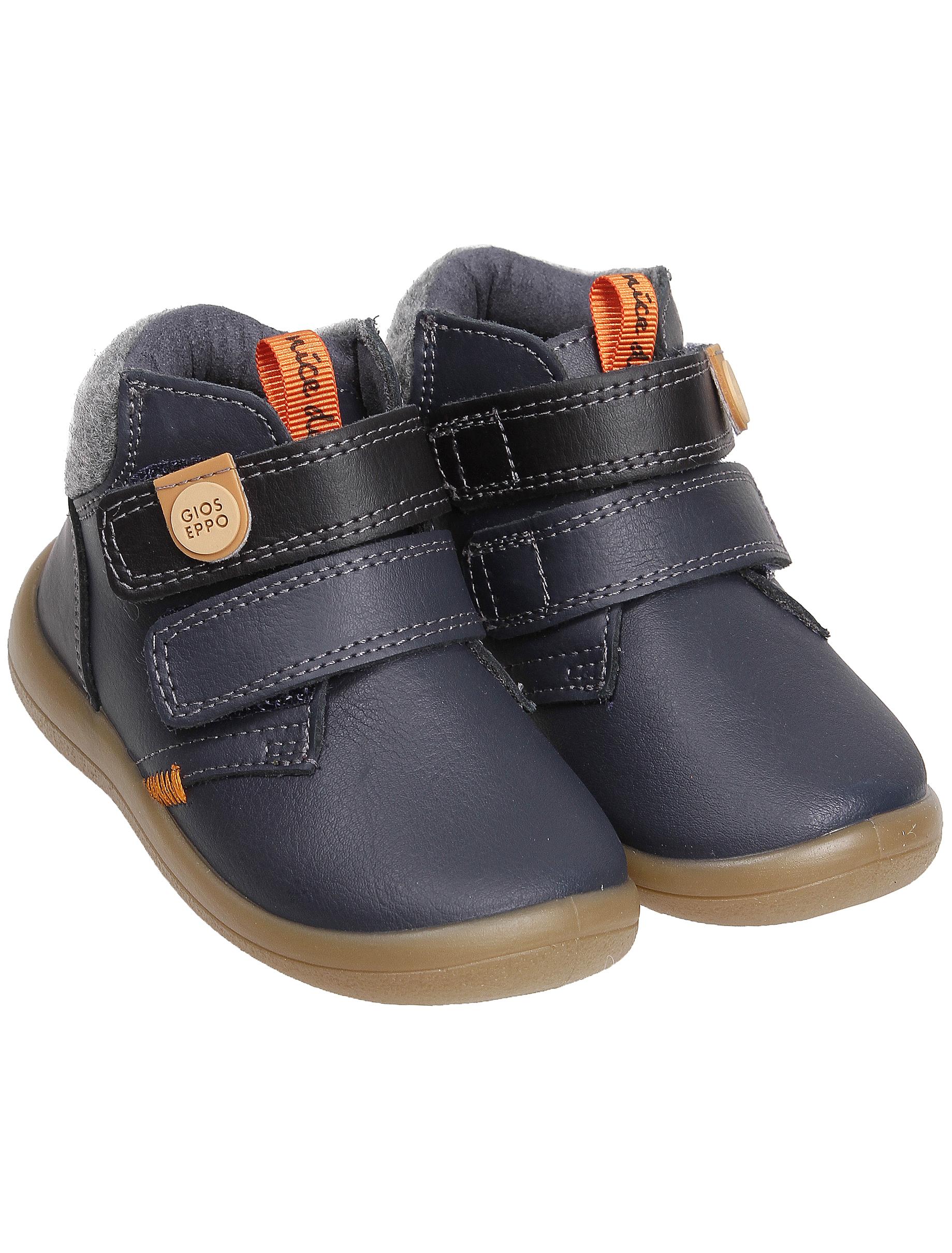 Купить 2120985, Ботинки GIOSEPPO, синий, Мужской, 2031419980209