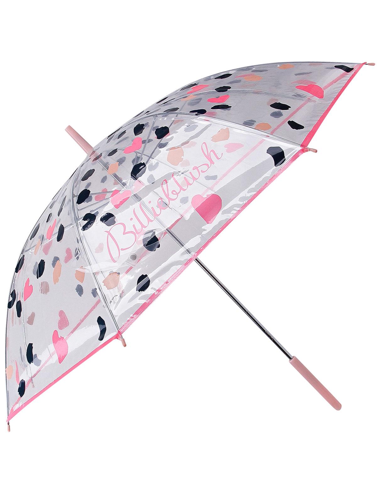 Купить 2238929, Зонт Billieblush, розовый, Женский, 0864508080014