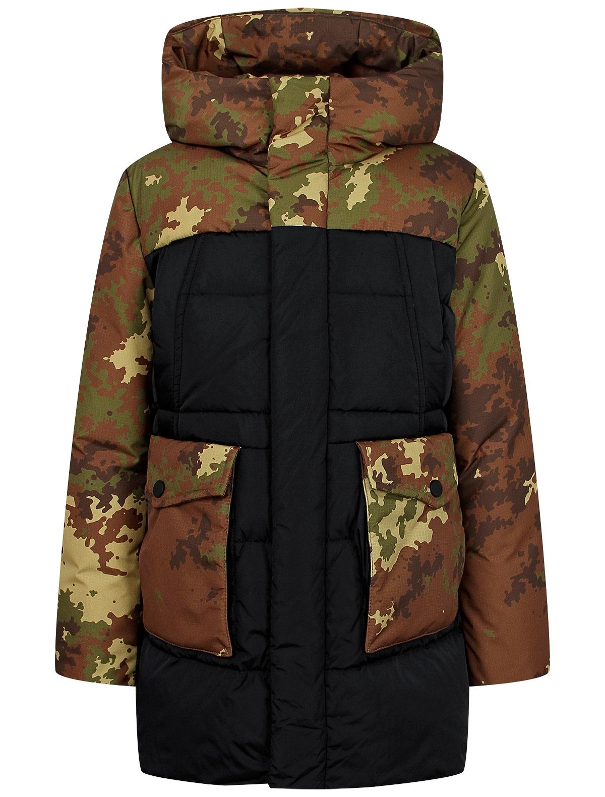 Купить 2243504, Куртка FREEDOMDAY, черный, Мужской, 1074519084430
