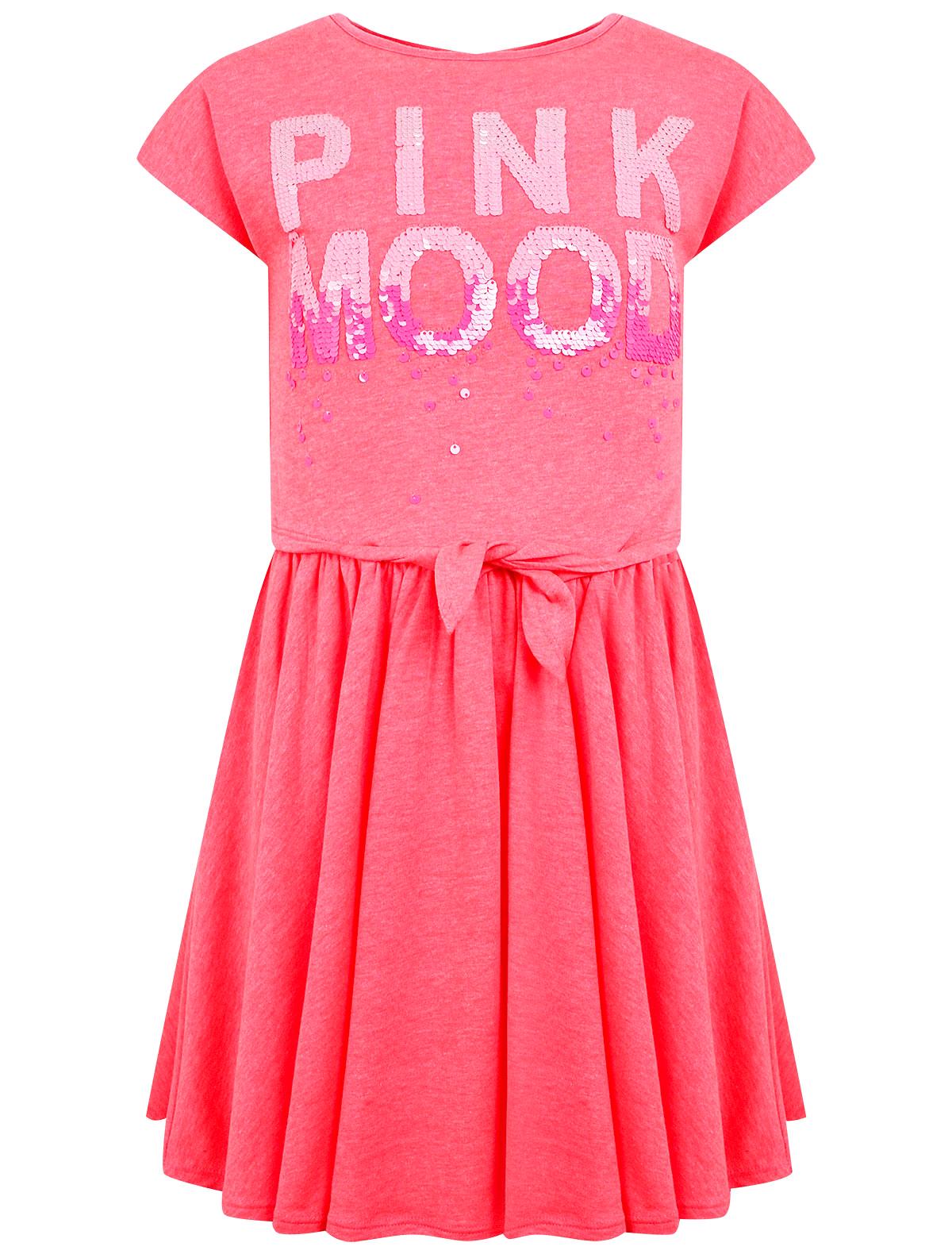 Купить 2311185, Платье Billieblush, розовый, Женский, 1054609178201