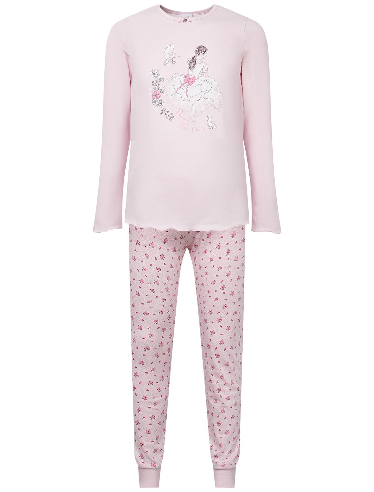 Пижама Sanetta 2063755 фото