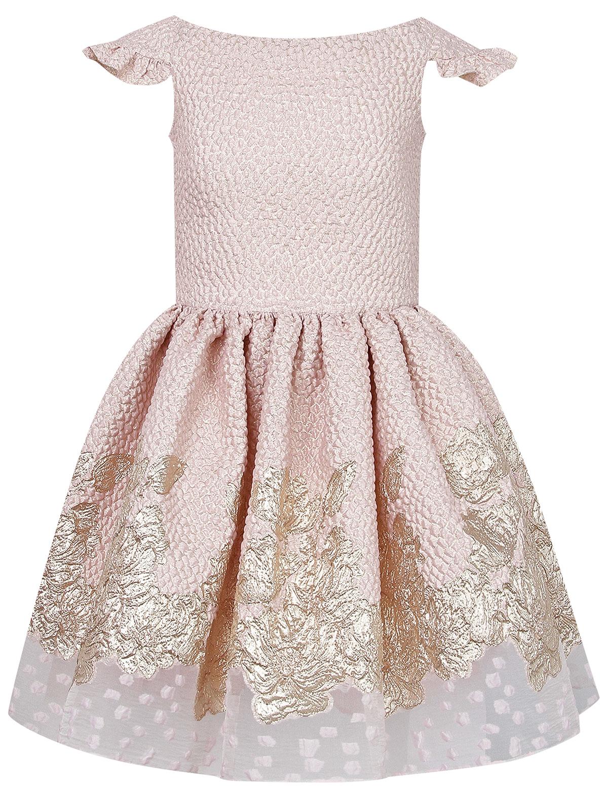Купить 2202882, Платье David Charles, розовый, Женский, 1054609071885