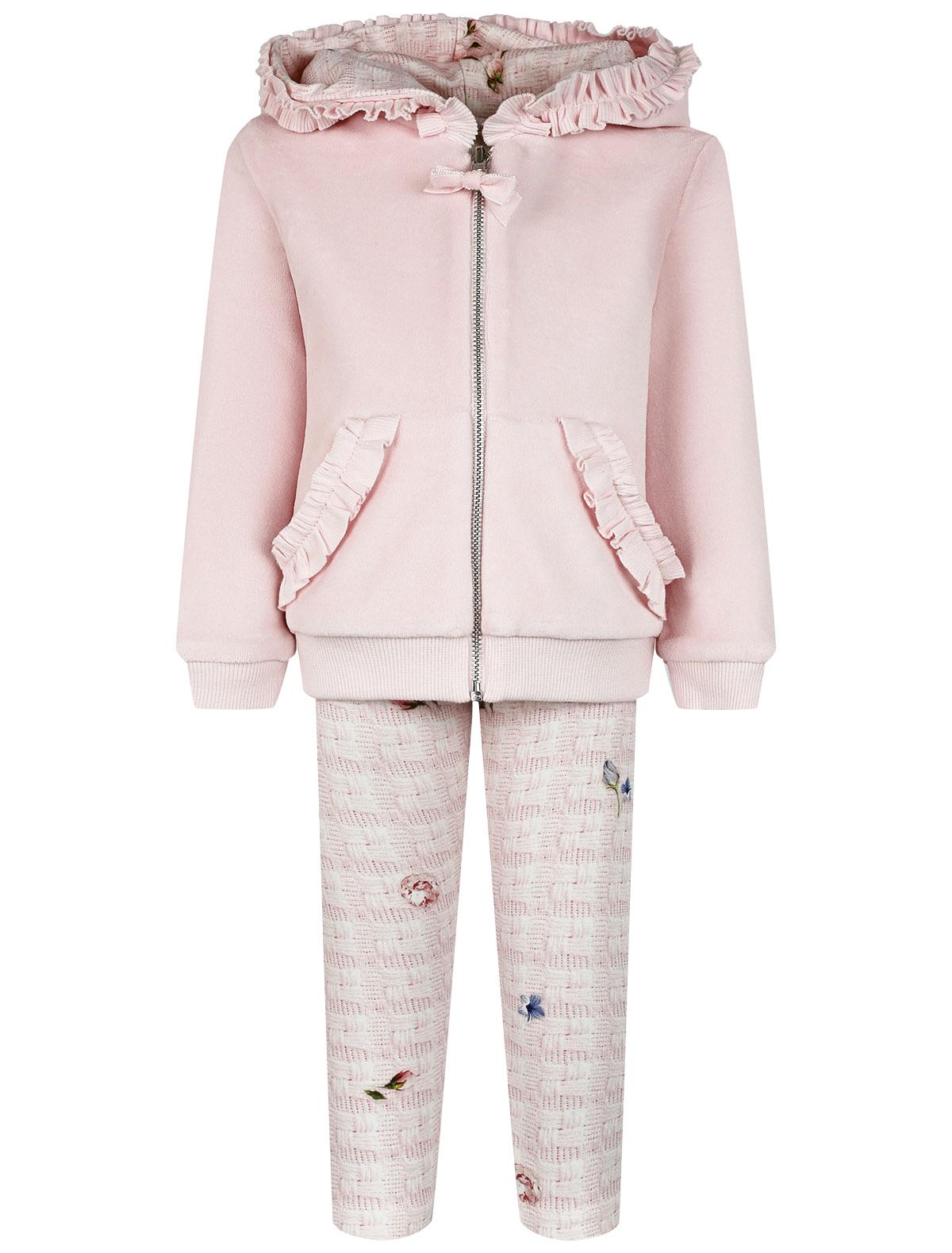Купить 2247753, Комплект из 2 шт. Lapin House, розовый, Женский, 3024509082807