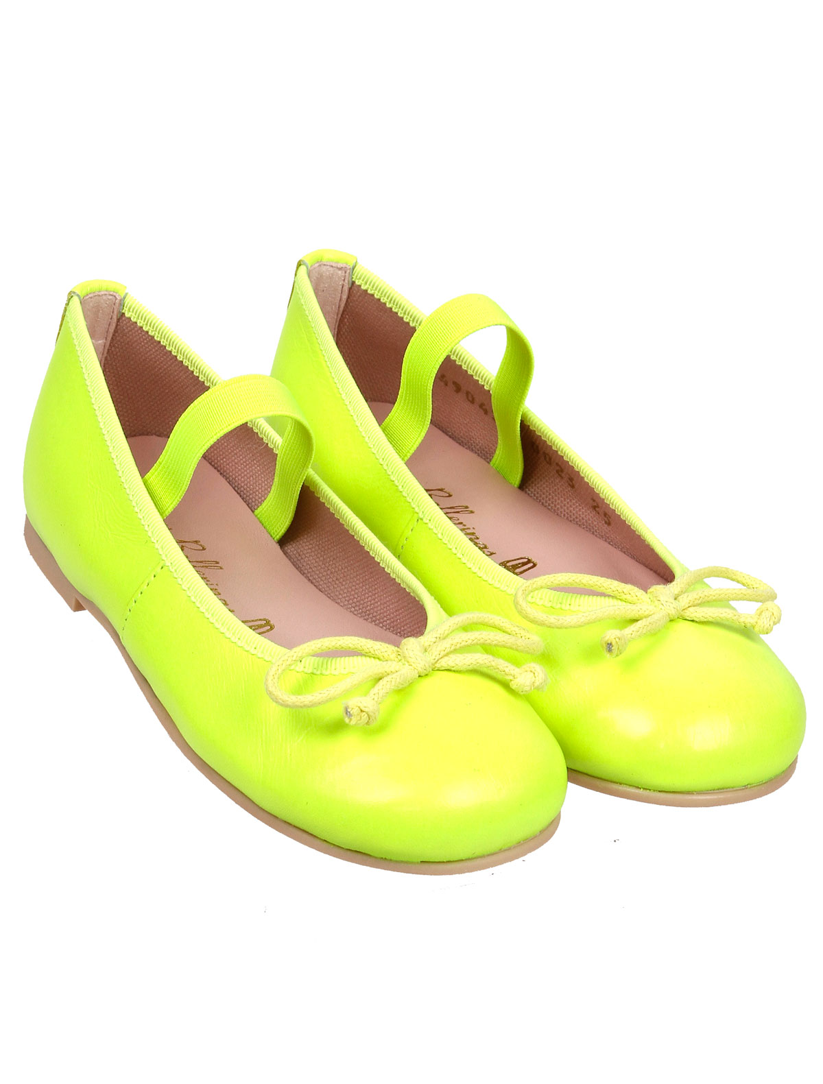 Туфли PRETTY BALLERINAS 2159858 фото