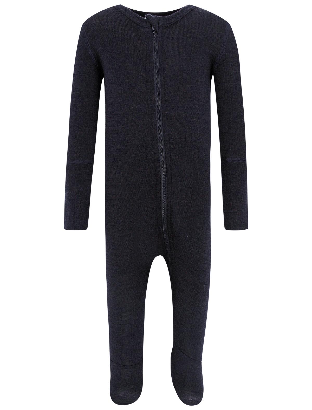 Купить 2145850, Комбинезон Air wool, синий, 1281429980015
