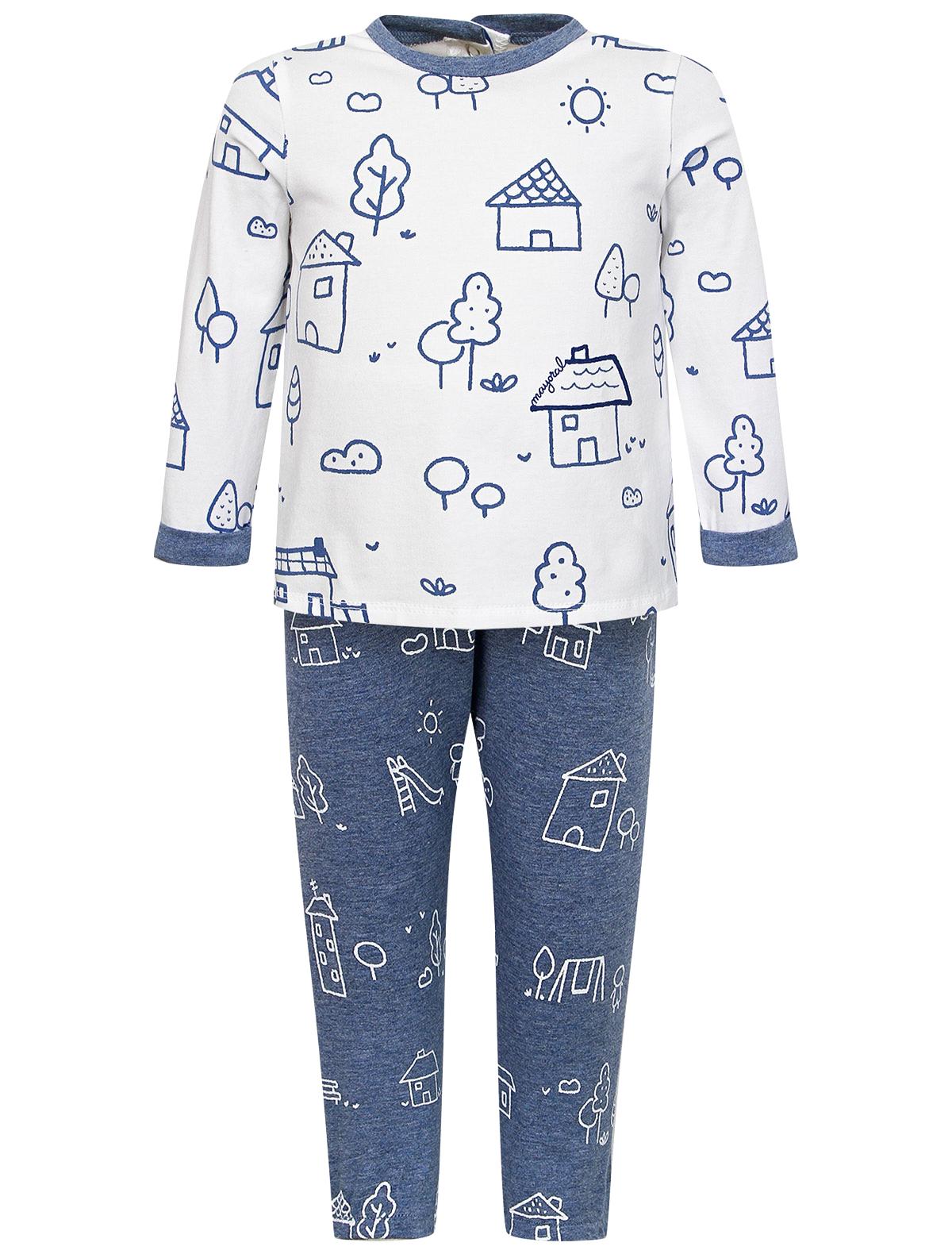 Пижама Mayoral