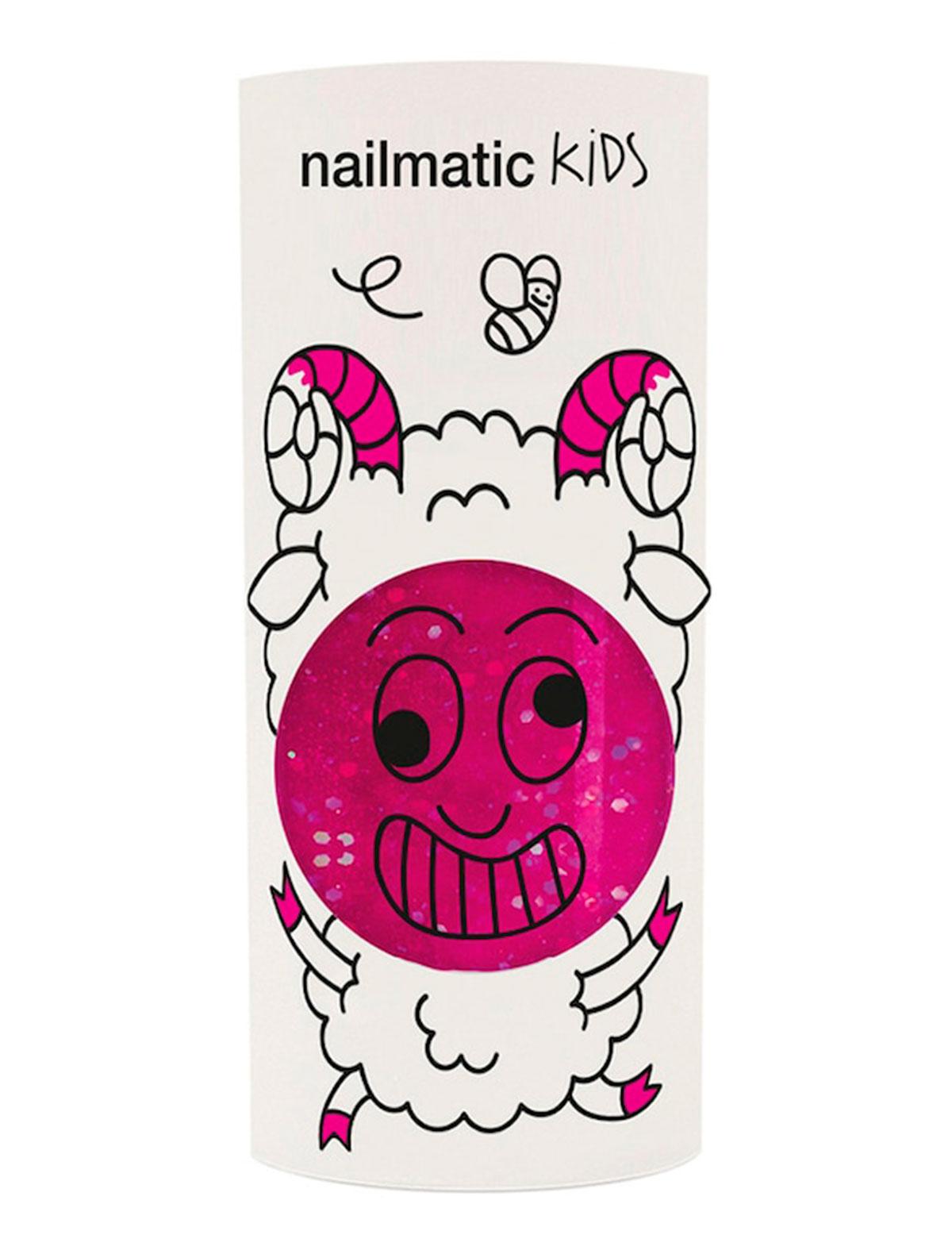 Купить 2235296, Лак для ногтей NAILMATIC, розовый, Женский, 2314509080066