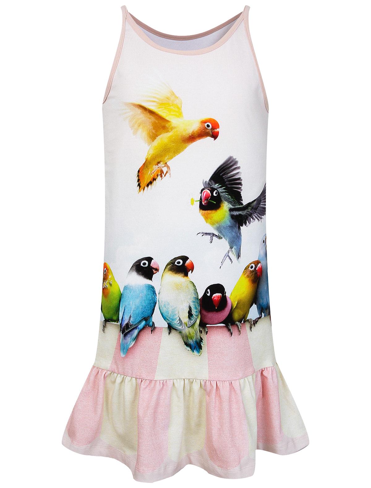 Купить 2301315, Платье MOLO, розовый, Женский, 1054609173275