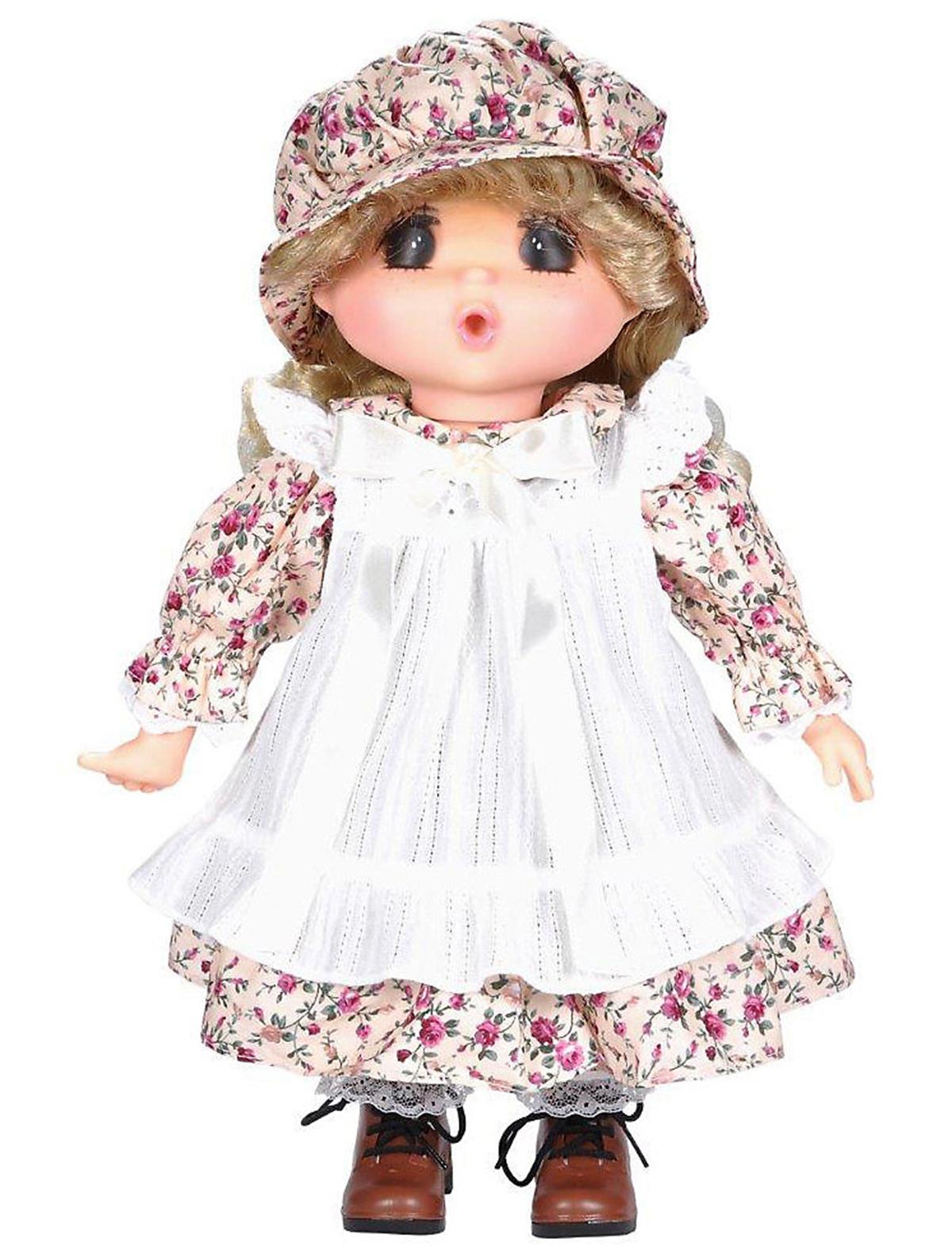 Купить 2146269, Кукла Lotus, разноцветный, Женский, 7112509980158