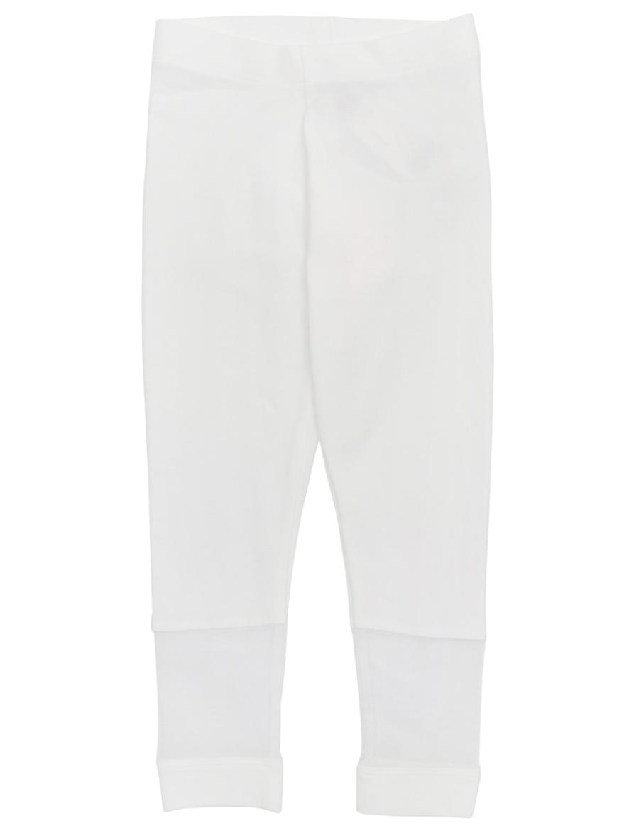Леггинсы Original Marines 1887144 белого цвета