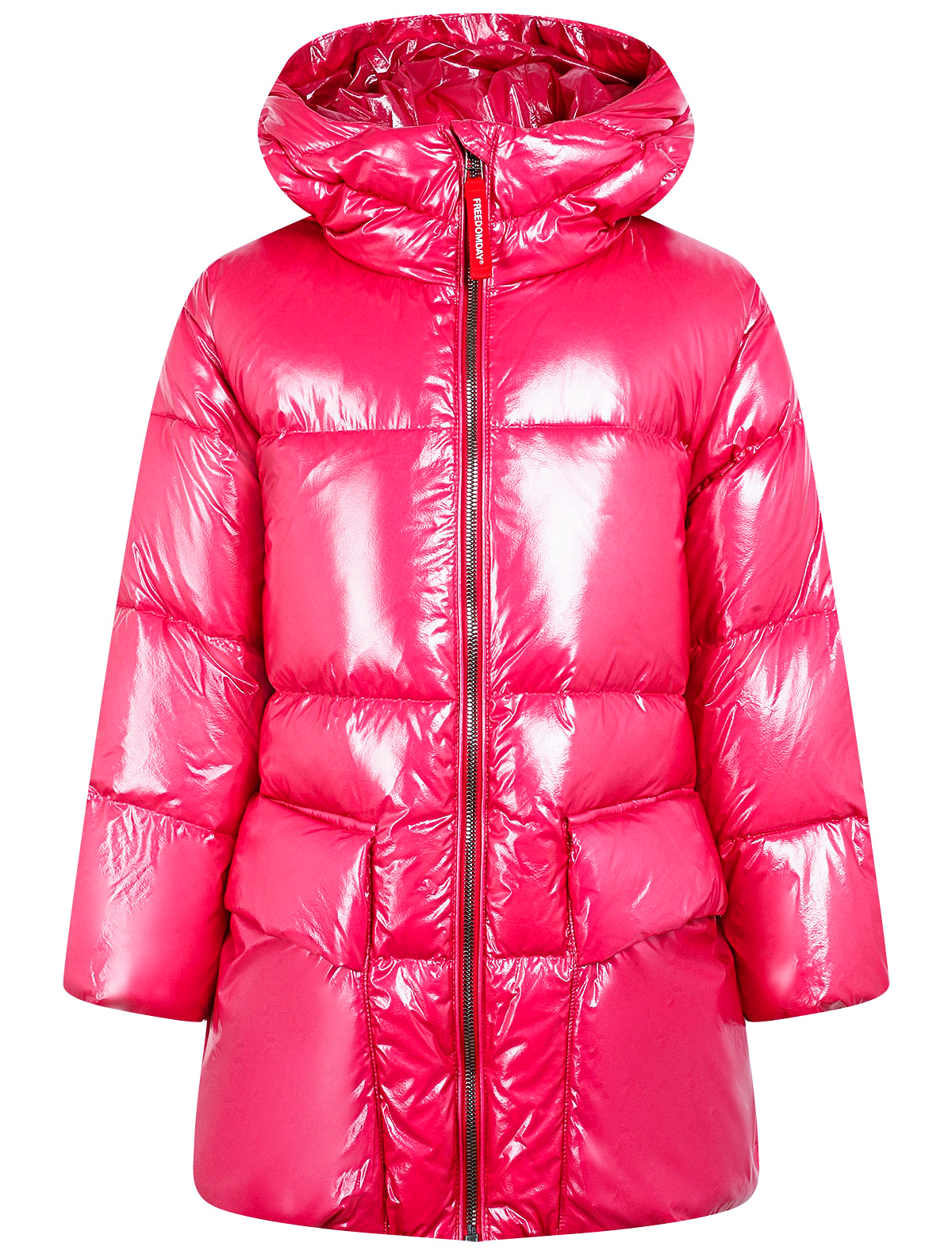 Купить 2243352, Куртка FREEDOMDAY, розовый, Женский, 1074509082934