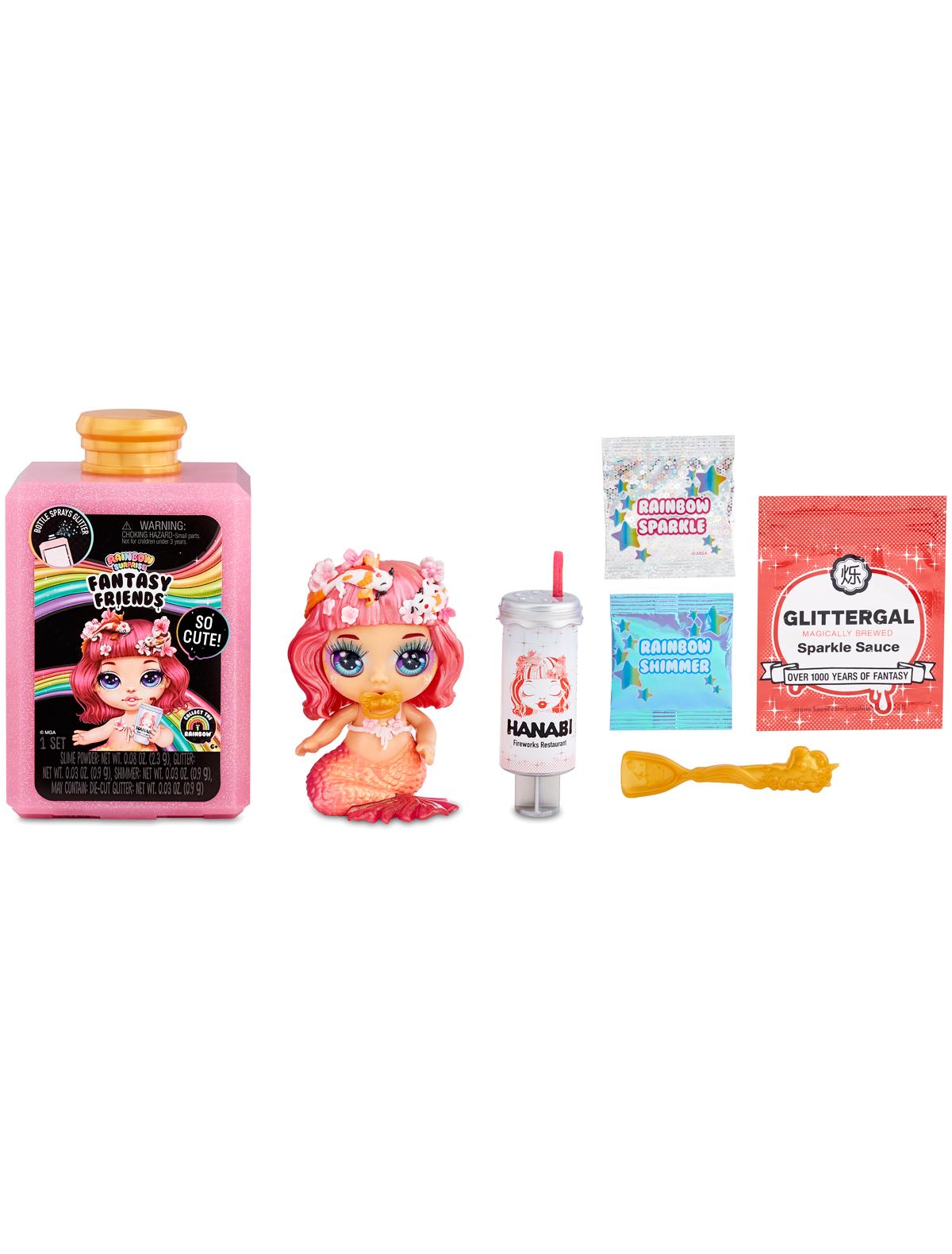 Купить 2258376, Игрушка Poopsie, розовый, 7134529081530